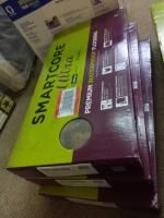Smartcore Ultra Premium Waterproof Flooring Each Box Covers 15 71 Sq  Ft   3