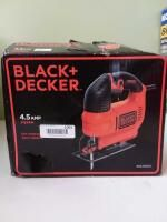 Black   Decker 4 5 amp Jigsaw