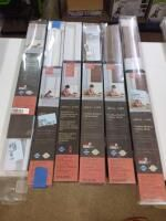 Allen   Roth Cordless Cellular Shades