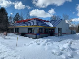 Real Estate Foreclosure Auction 21-17, 2,653+/-SF Restaurant Building, 1.47+/- Acres