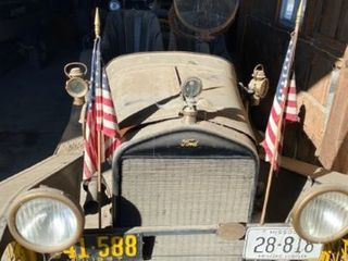 Live and Online Equipment and Historic Vehicle Auction; Saturday June 26, 2021 at 10:00 a.m.