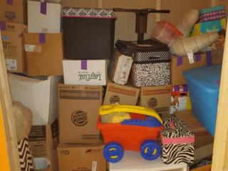 Grove Indoor Storage of Oak Ridge, TN