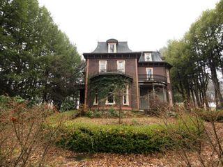 Real Estate Auction - Pleasantville, PA