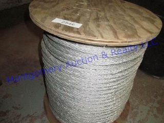 lIGHTENING ROD CABlE