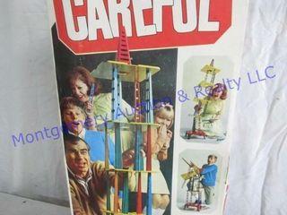 CAREFUl GAME