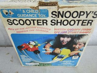 SNOOPY S TOY