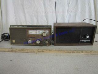 BUSINESS BAND RADIO