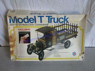 MODEl T MODEl