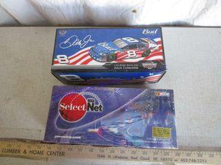 NASCAR MODElS