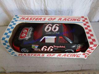 66 RACING CAR