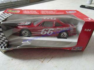 66  MODEl CAR