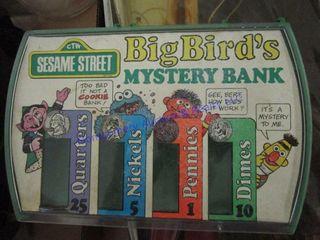 BIG BIRD BANK