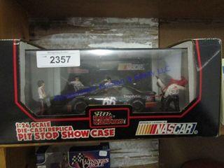 NASCAR  66  CAR