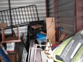Storage Auctions in Coldwater | 4 Star General Storage