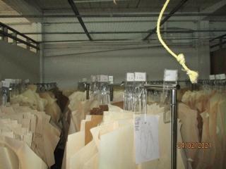 Storage Auctions in Toronto   Public Storage P0038 - Jefferson Avenue