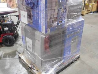 Flooring Lots - Snow Blowers - Pallet Lots & More. Auction in Princeton # 332