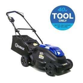 Kobalt 40V lithium Ion Cordless Electric lawn Mower