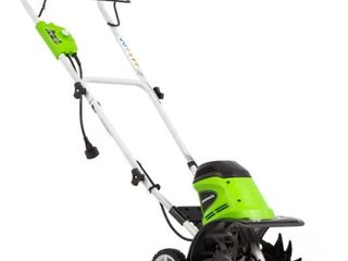 Greenworks Electric Cultivator