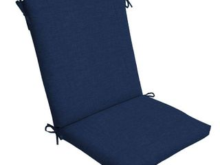 Arden Selections Texture Outdoor Chair Cushions Set of 2