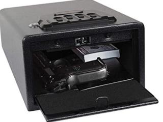 Reliancer Electronic Gun Safe with Four keypad
