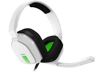 ASTRO Gaming ASTRO A10 Gaming Headset for Xbox Series X   S  Xbox One   White
