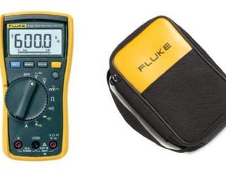 Fluke FlUKE 115 Industrial Multimeter