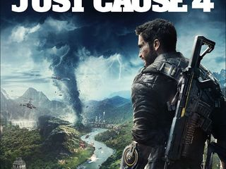 Just Cause 4 X Box One