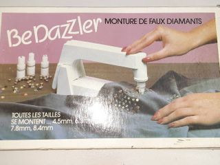 The 1981 BeDazzler