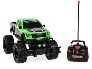World Tech Toys Ford F 150 SVT Raptor 1 14 RTR RC Monster Truck