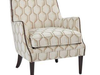 lifestorey Reymon Accent Chair  Retail 330 99