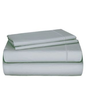 Distinct Dorm 4 Piece Sheet Set with Cell Phone Pocket on Each Side  Full Bedding