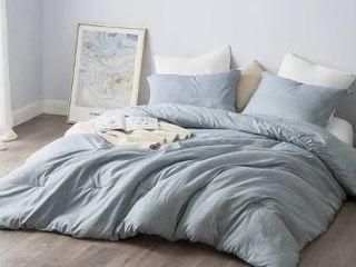 Borgo   Oversized Comforter   Supersoft Microfiber Bedding  Retail 105 99