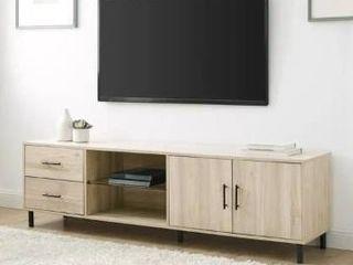 Carson Carrington 70 inch Modern low Profile TV Console  Retail 348 99