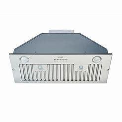 KOBE 30  Insert Range Hood with Baffle   Aluminum Mesh Filters Retail  450