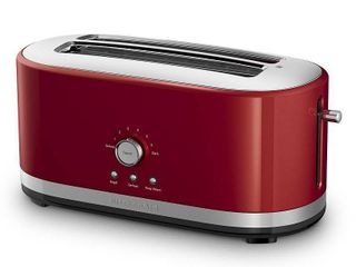 KitchenAid KMT4116 4 slice long Slot Toaster with High lift lever  Retail 117 99