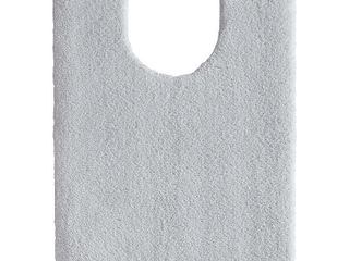 Madison Park Signature Marshmallow Bath Rug Retail   27 22