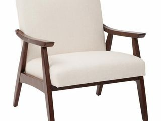 OSP Davis Mid century Arm Chair  Retail 229 49