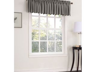 lichtenberg Room Darkening Window Valance   54 x 18 Retail   12 68