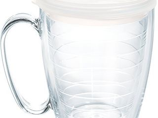 Tervis Colorful Insulated Tumbler with Frosted lid  16oz Mug