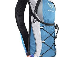 Water Buffalo Hydration Pack Backpack   Water Backpack   2l Water Bladder