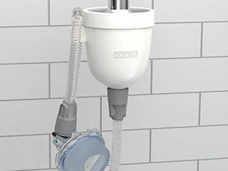 VORTECC CPAP Mask and Hose Cleaner Sanitizer Shower Head Accessory