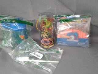 lot Of Toddler Boy Items