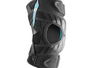 Ossur Formfit Tracker Knee Brace   Patella Stabilizer for Running   Sports   Secure lateral Support   for Kneecap Tracking  Dislocation  Subluxation   Soft  Breathable Fabric  large  Right