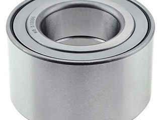 WJB WB510096   Front Wheel Bearing   Cross Reference  National 510096  Timken WB000028  SKF FW201  1 Pack