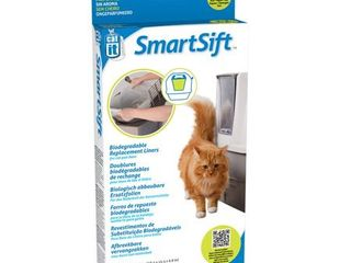 Catit Design Replacement liners   12 Pack
