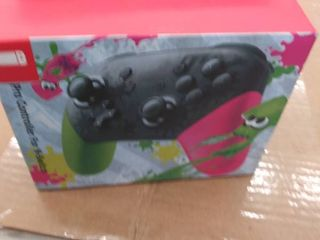 PRO CONTROllER FOR N SWITCH