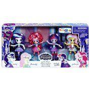 Hasbro Equestria Girls Mini Sparkle Collction