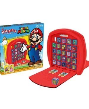 Super Mario Top Trumps Match   The Crazy Cube Game