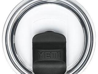YETI MagSlider Magnetic Slider lid 10 20 oz  Clear