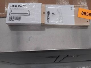bekvam design nike karlsson shelf